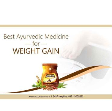 best-ayurvedic-medicine-for-weight-gain