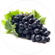 vitis-venifera for weight gain